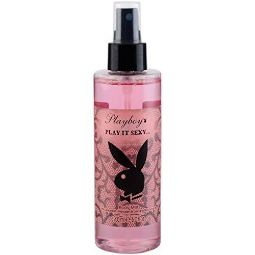 Playboy para Mujer aromas Play It sexy body Mist 200 ml