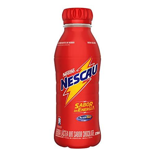 Bebida Láctea, Fast, Nescau, 270ml