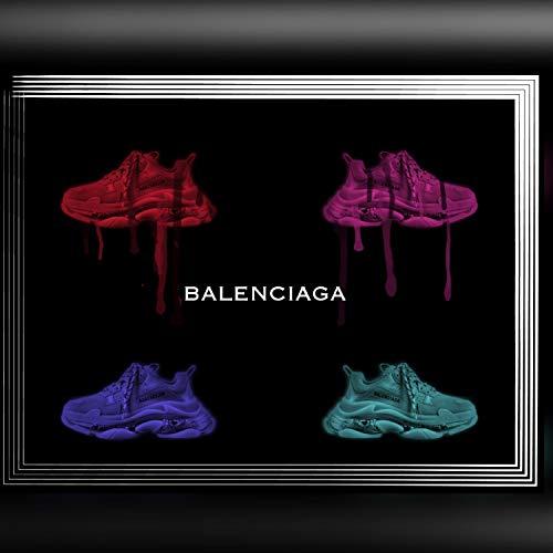 Balenciaga [Explicit]