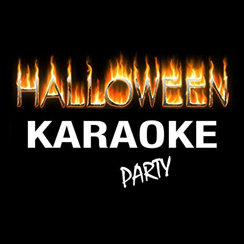 Halloween Party Band