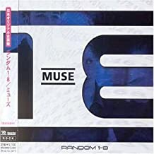 muse b sides cd