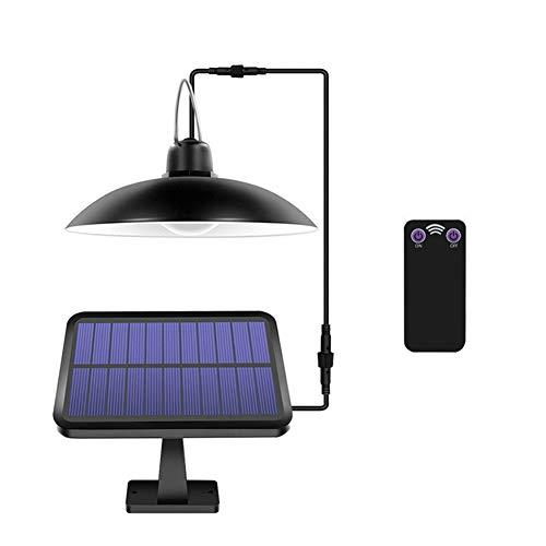 DOMIRE Solar Hängeleuchten Outdoor...