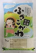 令和元年 千葉県産 ふさこがね 無洗米 5kg