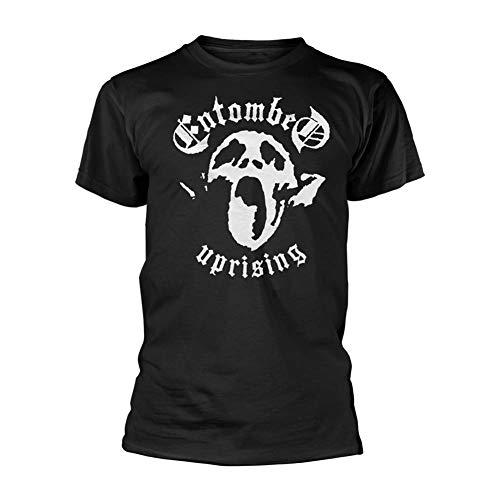 Entombed Uprising T-Shirt XXL