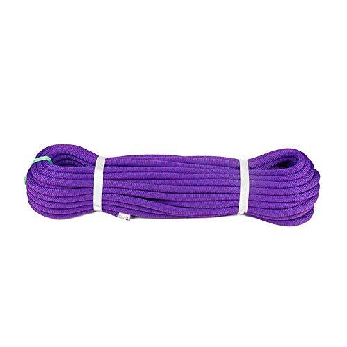 Escalada al aire libre cuerda de diámetro 11 mm Escalada Accesorios for...