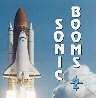Sound Effects: Sonic Booms 2