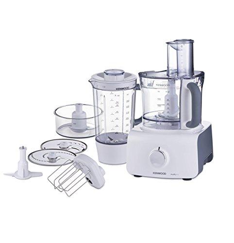 Kenwood FDP603WH Multi Pro Home Robot da Cucina