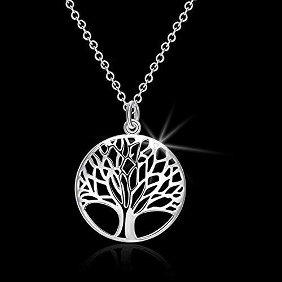 New Necklace Pendant Tree of Life -Add Charm, 45cm. L Bag (Only 10 pcs Left)