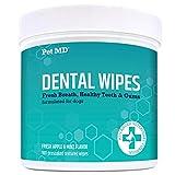 Dog Dental Wipes