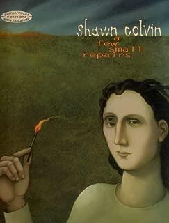 shawn colvin tabs