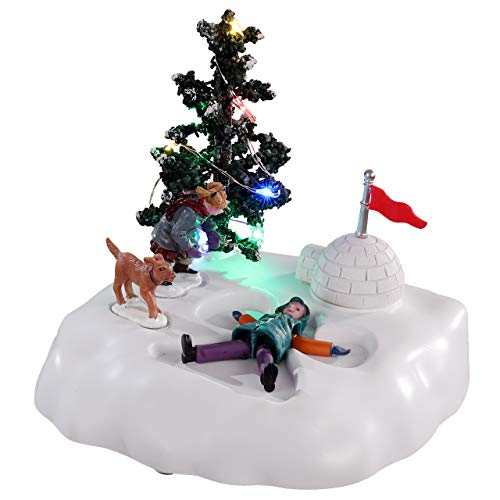 Lemax Christmas - Angel's Wings Battery Operated (4.5V) (44187)