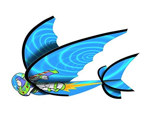 X-Kites FlexWing Buzz Light-Year Glider, 16 inches