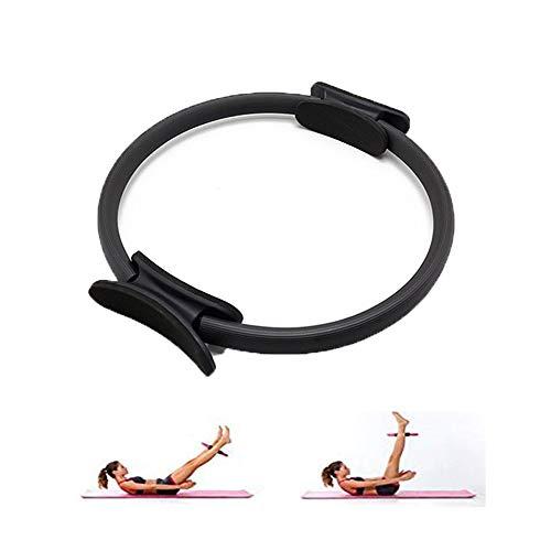 Pilates-Ring, doppelter Griff, Pilates-Ring, Fitness, Gewichtsverlust, Körperstraffung, magischer Kreis zum Formen der Beine, Arme und Weste