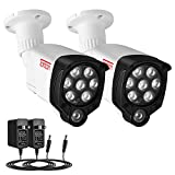 Top 10 Infrared CCTV Cameras