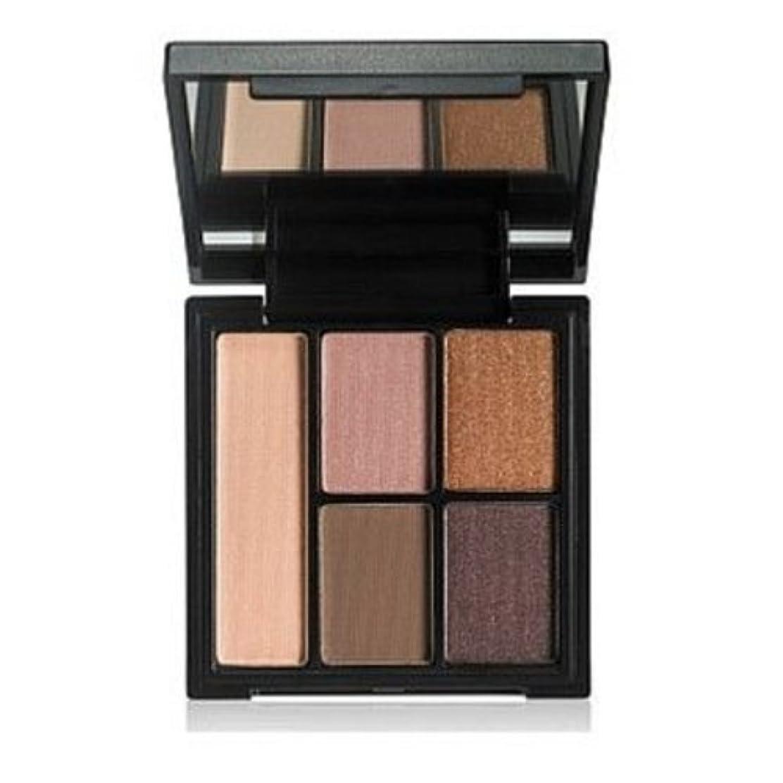 影のあるすごい掃く(6 Pack) e.l.f. Clay Eyeshadow Palette - Saturday Sunsets (並行輸入品)