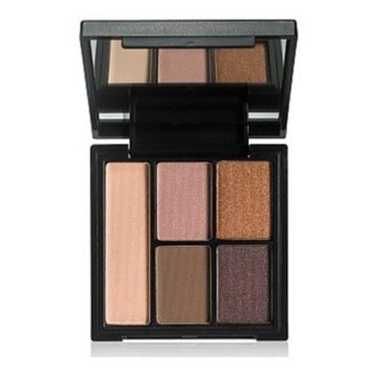 かかわらずコンプライアンスわがまま(3 Pack) e.l.f. Clay Eyeshadow Palette - Saturday Sunsets (並行輸入品)