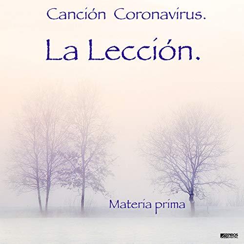 Canción Coronavirus-La Lección