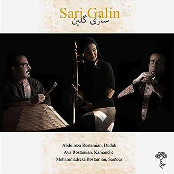 Sari Galin (feat. Ava Rostamian & Mohammadreza Rostamian)