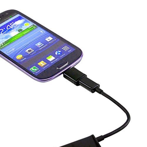 Wenwenzui-ES für Android-Handy für Galaxy Micro 5pin auf 11pin Adapter