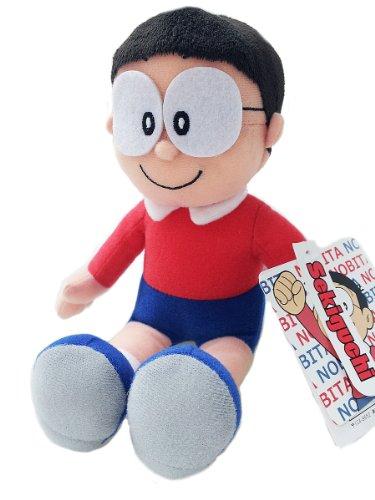 Doraemon Nobita rellena
