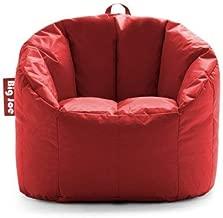 Big Joe Milano Bean Bag Chair, Multiple Colors - 32