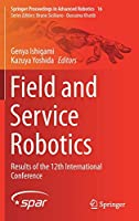 Field and Service Robotics: Results of the 12th International Conference (Springer Proceedings in Advanced Robotics, 16)