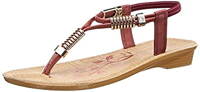 Aqualite Women's Ppl00042l Sandal