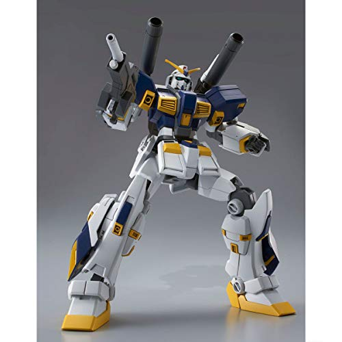 Bandai 1/144 HG RX-78-6 Gundam G06 Mudrock