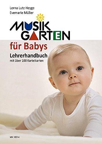 Musikgarten für Babys - Lehrerhandbuch: Lehrerband.