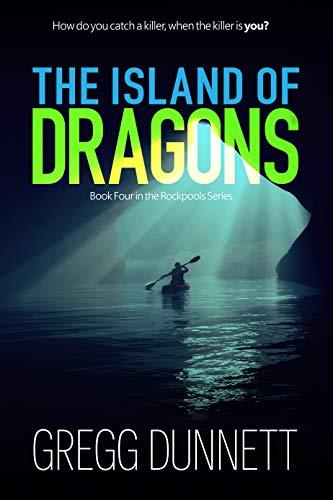 La isla de los dragones (Isla de Lornea nº 4) de Gregg Dunnett