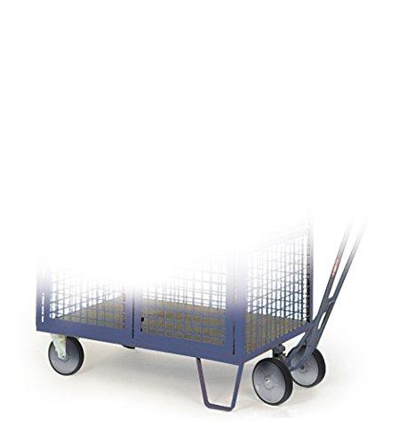Protaurus Versandcontainer für Hebelroller 12-1292
