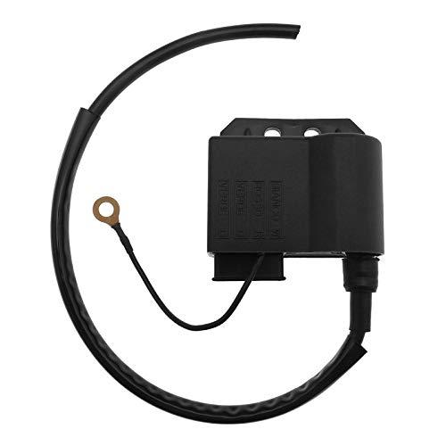 4-polige CDI-Zündung Elektronischen Zündeinheit mit Spule mit Cosa FL ET3 P kompatibel ist PK PX 50 125 200 Scooter Teile CDI Modul 244128 0298201