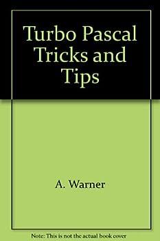 Paperback Turbo Pascal Tricks & Tips Book