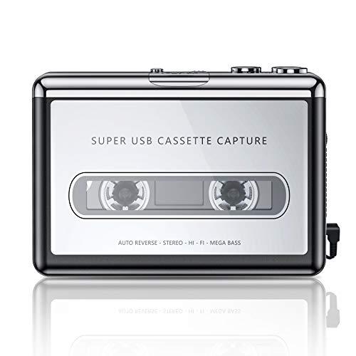 Cassette Player, Portable Walkma...