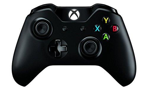 マイクロソフト Xbox One ワイヤレスコントローラー(Xbox One/Windows PC対応)7MN-00005