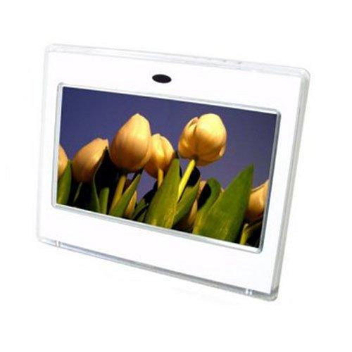digital memory frames Ziga 7-inch Digital Frame (JPEG only)