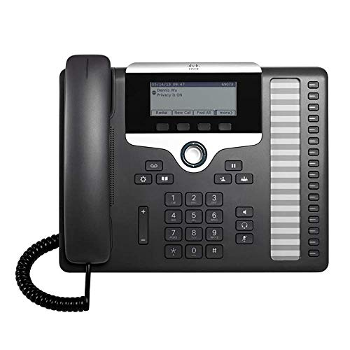 cisco networks up phone cp