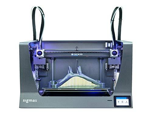 Imprimante 3D BCN3D Sigmax R19 14010 1 pc(s)