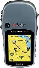 Garmin eTrex Legend HCx Personal Navigator
