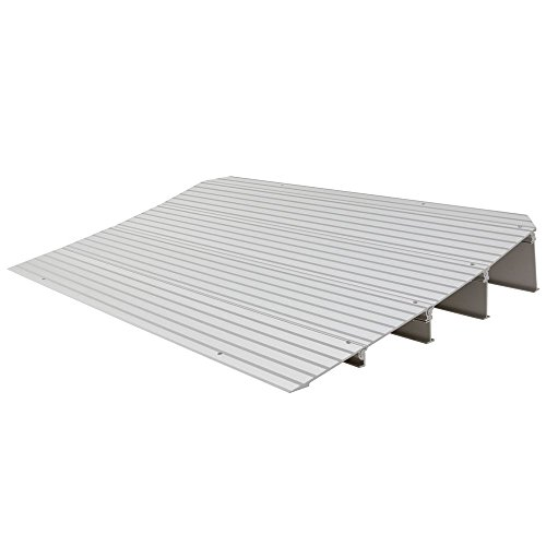 Silver Spring Aluminum Mobility Threshold Ramp