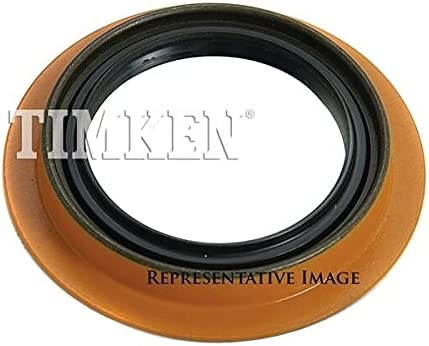 Timken Wheel Limited time cheap sale Seal 4131 Pack 5 of Max 78% OFF