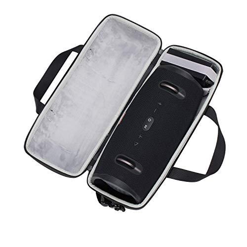 PU Travel Case Cover Voor JBL Xtreme 2 Draadloze Bluetooth Luidspreker Draagtas Mouw Beschermende Doos Cover Tas, Case 2