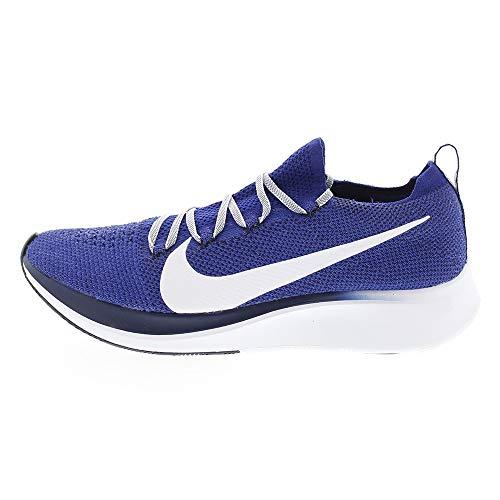 NIKE - Zapatillas De Running De Hombre Zoom Fly Flyknit Nike