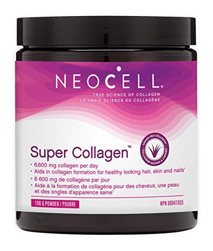 NeoCell Super Collagen Powder, Collagen Supplement, 198g