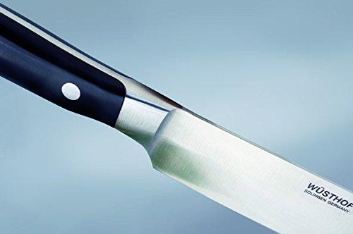 Wüsthof Cuchillos para la Carne, Acero Inoxidable, Centimeters