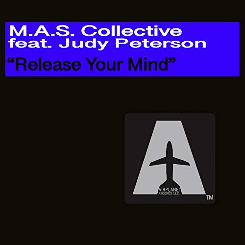 Release Your Mind (M.a.s. Collective Dub Mix)