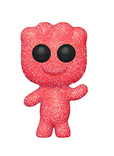 Funko POP! Candy: Sour Patch Kids - Red, Multicolor, standart