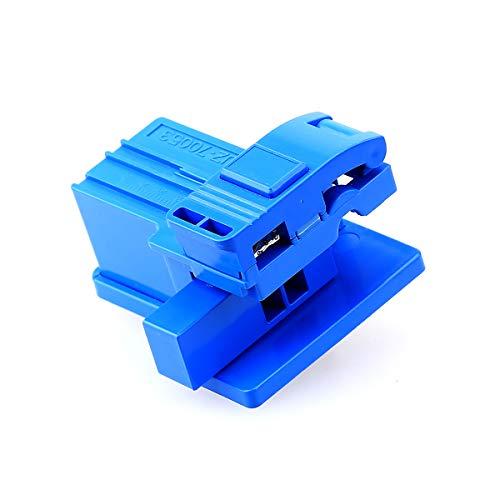 Plástico FTTH Fibra Fibra Pelacables Herramientas Pequeño Mini Cortador Dispositivo