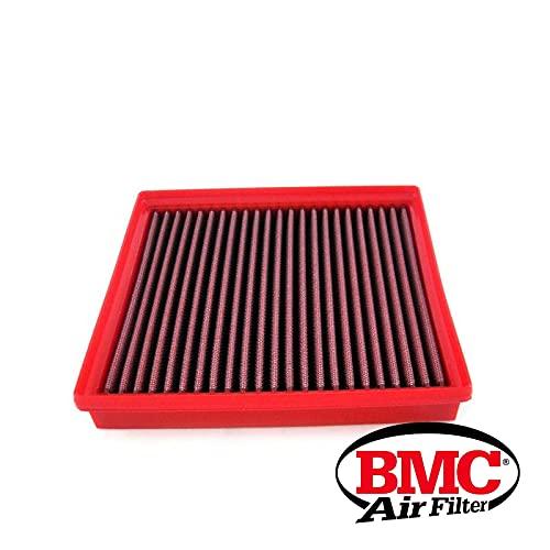 W-Parts Filtro Aria Sportivo BMC Serie 1-2 - 3-4 - FB702/20