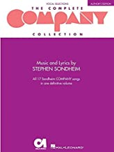 Best company vocal selections Reviews